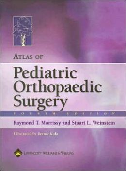 Atlas of Pediatric Orthopaedic Surgery