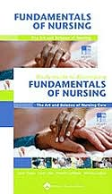 Fundamentals of Nursing with Study Guide Package