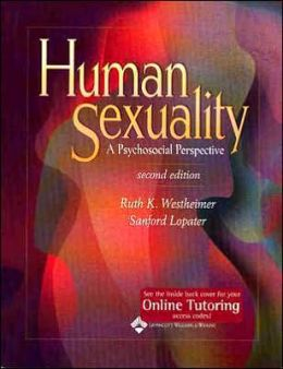Human Sexuality: A Psychosocial Perspective, Plus Smarthinking Online Tutoring Service