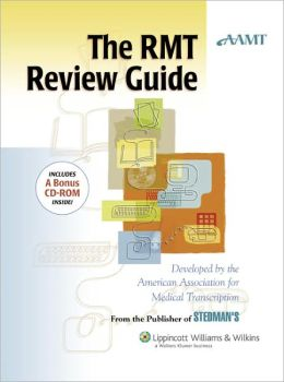 The AAMT RMT Review Guide