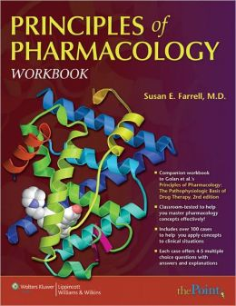 Principles of Pharmacology Workbook