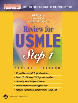 NMS Review for USMLE Step 1