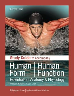 Human Form, Human Function Student Workbook