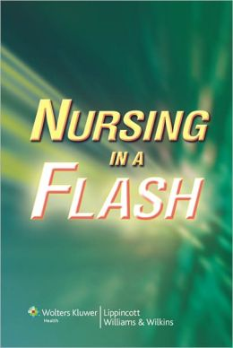 Nursing in a Flash