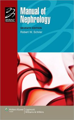 Manual of Nephrology: Diagnosis and Therapy