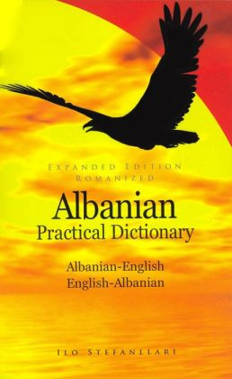 Albanian Practical Dictionary