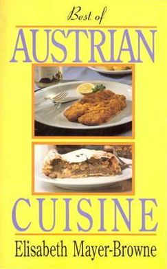 AUSTRIAN CUISINE,BEST OF/ REV ED