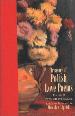POLISH LOVE, TREAS OF..VOL II