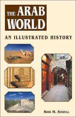 ARAB WORLD : ILLUS HIST
