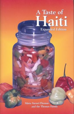 A Taste of Haiti (Expanded Edition)