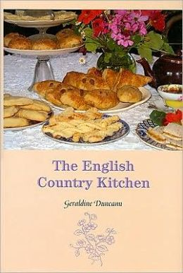 ENGLISH COUNTRY KITCHEN (2008)