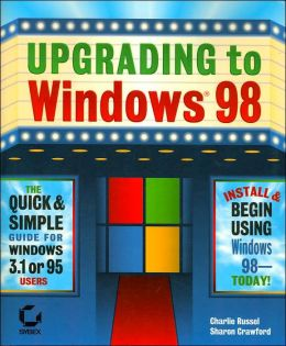 Upgrading to Windows 98