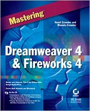 Mastering Dreamweaver 4 and Fireworks 4