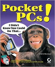 Pocket PCs! I Didn't Know You Could Do That...