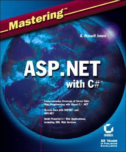 Mastering Asp.Net with Visual C#
