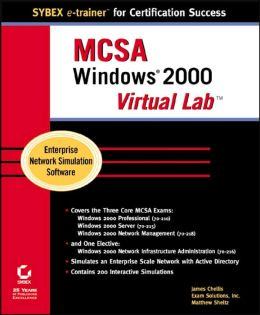 Mcsa: Windows 2000 Virtual Lab