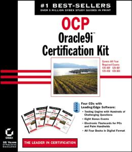 OCP: Oracle9i Certification Kit