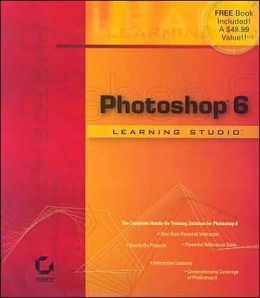 PhotoShop 6 Learning Studio