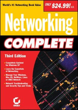 Networking Complete