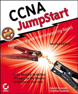 CCNA Jumpstart (Exam# 640-607)