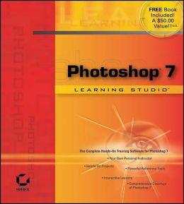PhotoShop 7 Learning Studio