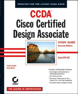 CCDA: Cisco Certified Design Associate Study Guide