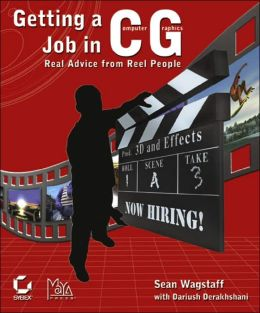 Getting a Job in CG: Real Advice from Reel People