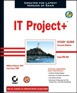 IT Project+: Study Guide