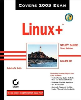 Linux+ Study Guide (Exam XK0-002)