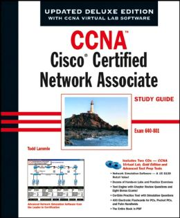 CCNA: Cisco Certified Network Associate Study Guide: Exam 640-801