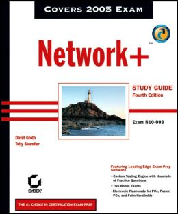 Network+ Study Guide (Exam N10-003)