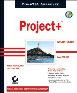 Project+ Study Guide: Exam (Pko-002)