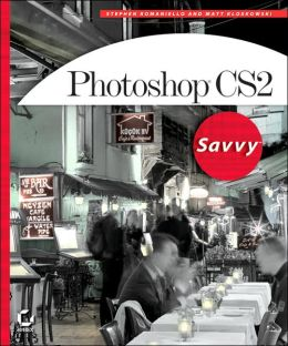 Photoshop CS2 Savvy