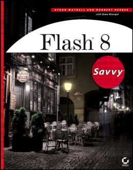 Flash 8 Savvy