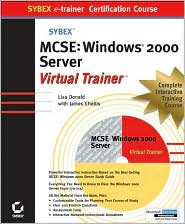 MCSE Windows 2000 Server Virtual Trainer (Sybex E-Trainer Series)