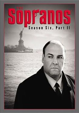 The Sopranos: Season Six, Part II