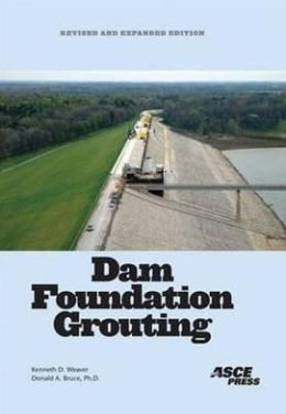 Dam Foundation Grouting