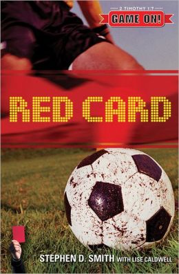 Red Card (Game On! Series)