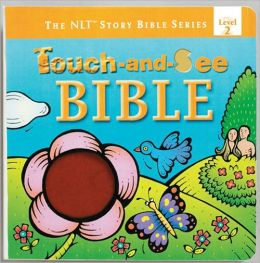 Touch-and-See Bible