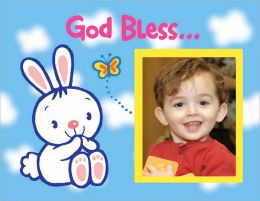 God Bless: Baby's Family Photo Album