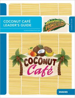 Coconut Cafe Leader's Guide