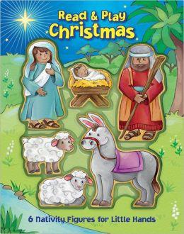 Read & Play Christmas