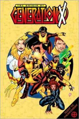 X-Men: Origin of Generation X