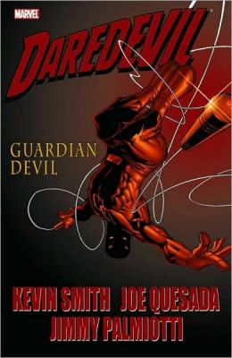 Daredevil - Volume 1: Guardian Devil
