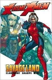 X-Treme X-Men: Savage Land
