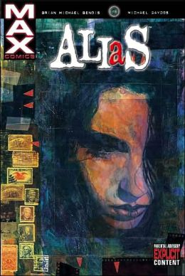 Alias Hardcover Collection, Volume 1