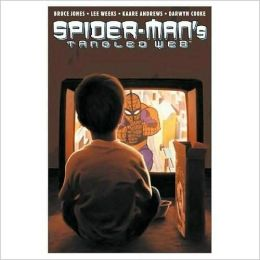 Spider-Man's Tangled Web, Volume 2