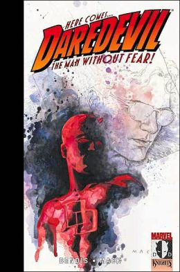 Daredevil, Volume 3: Wake Up