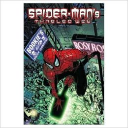 Spider-Man's Tangled Web, Volume 3