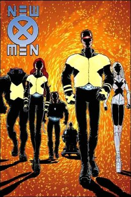 New X-Men, Volume 1